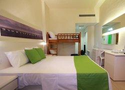 Papouis Protaras Hotel ex smartline Protaras фото 3
