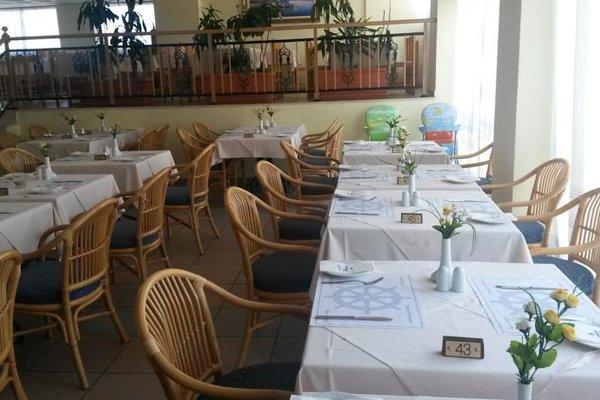 Kapetanios Bay Hotel - фото 10