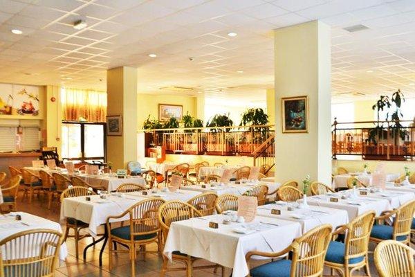 Kapetanios Bay Hotel - фото 12