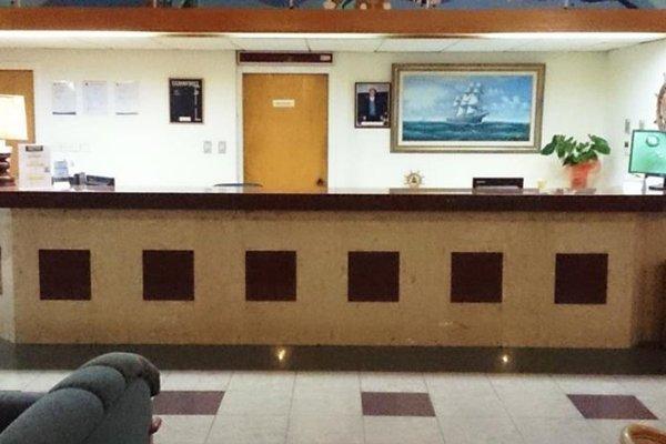 Kapetanios Bay Hotel - фото 14