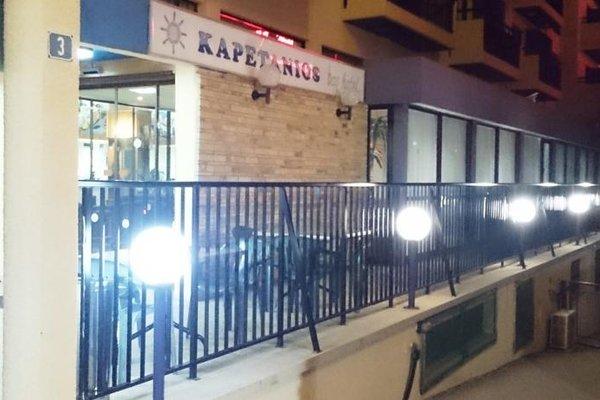 Kapetanios Bay Hotel - фото 15