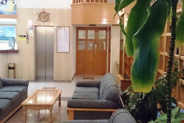 Kapetanios Bay Hotel - фото 18