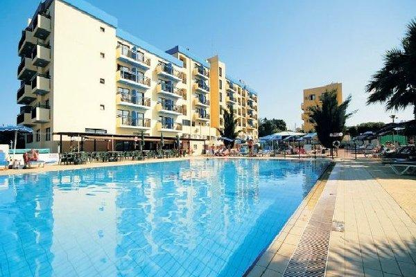Kapetanios Bay Hotel - фото 20