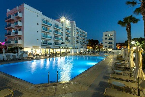 Kapetanios Bay Hotel - фото 22