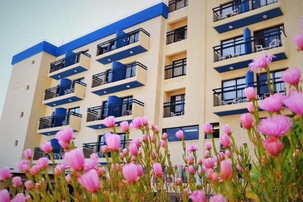 Kapetanios Bay Hotel - фото 23