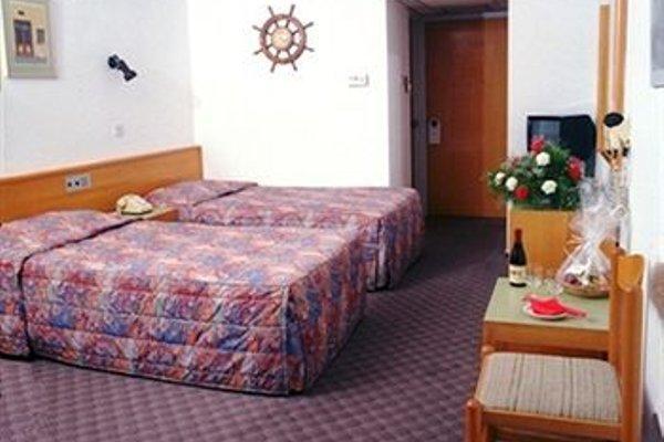 Kapetanios Bay Hotel - фото 3