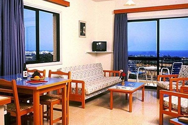 Kapetanios Bay Hotel - фото 5