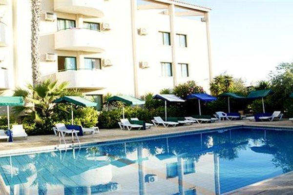 Mandalena Hotel Apartments - 35