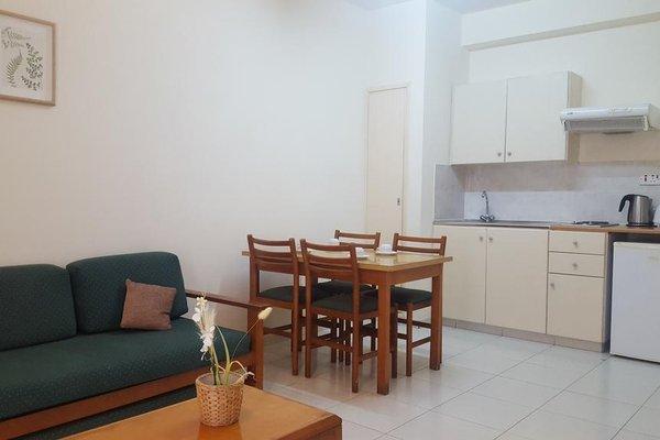 Mandalena Hotel Apartments - 11