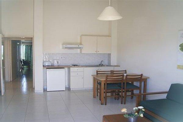 Mandalena Hotel Apartments - 12