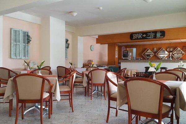 Mandalena Hotel Apartments - 13
