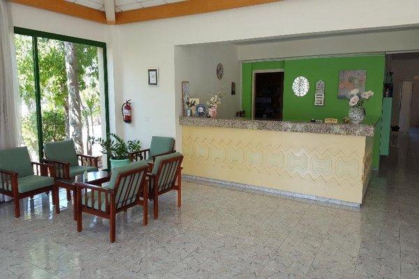 Mandalena Hotel Apartments - 15