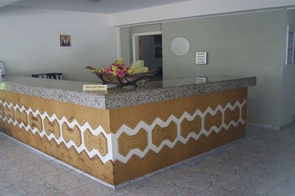 Mandalena Hotel Apartments - 16