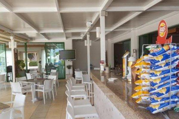 Mandalena Hotel Apartments - 17