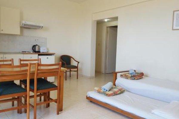 Mandalena Hotel Apartments - 4