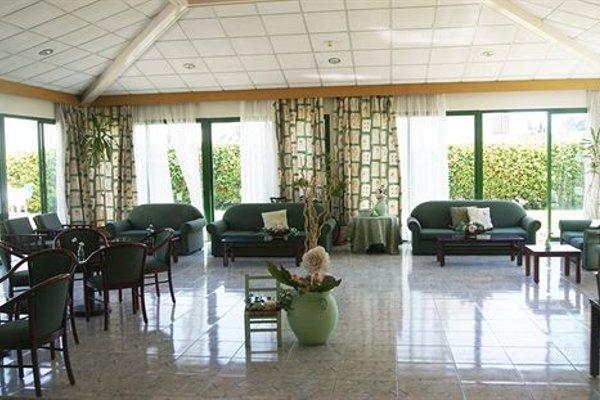 Mandalena Hotel Apartments - 8
