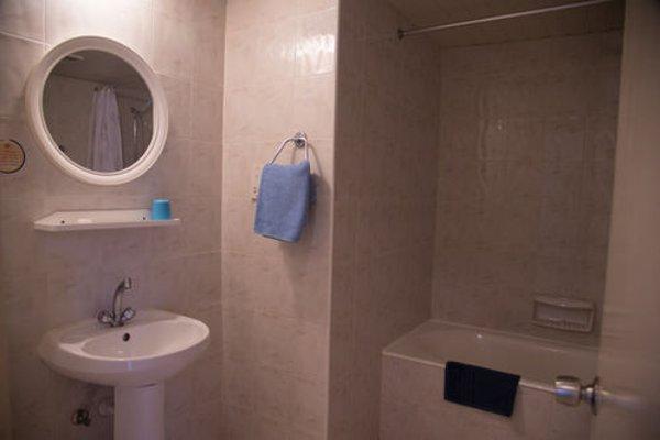 Mandalena Hotel Apartments - 9