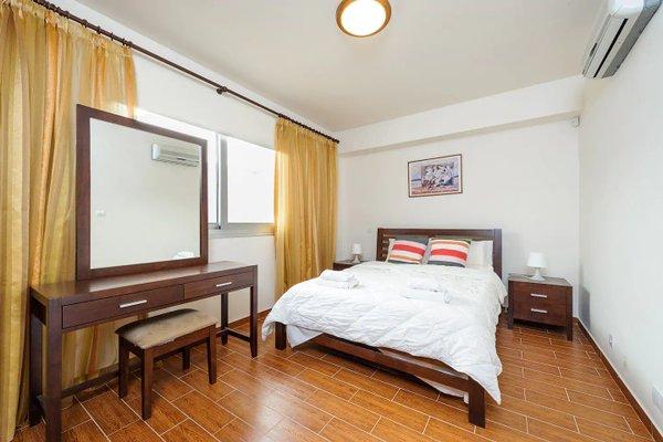 Mike & Lenos Tsoukkas Luxury Apartments - фото 21