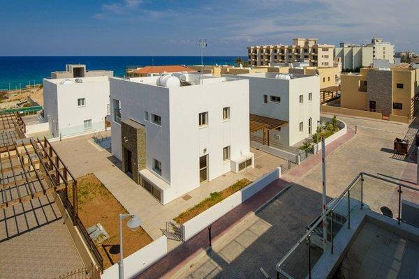 Mike & Lenos Tsoukkas Luxury Apartments - фото 4