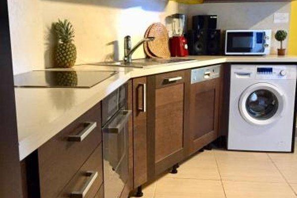 Paradise Apartment - фото 10