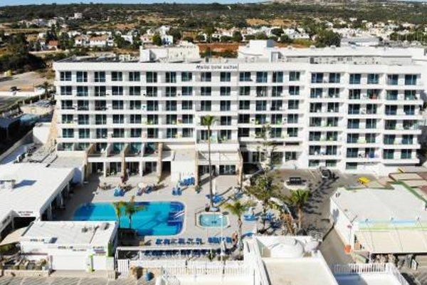Melini Hotel Apartments - фото 50