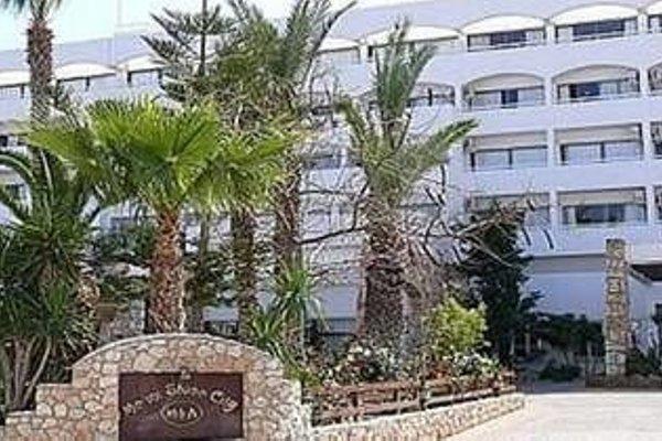 Melini Hotel Apartments - фото 19