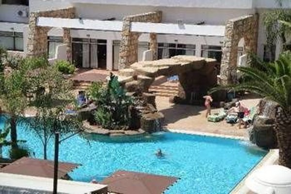 Melini Hotel Apartments - фото 21