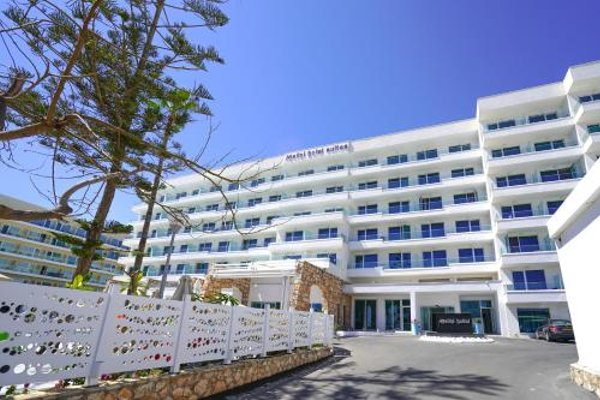 Melini Hotel Apartments - фото 23