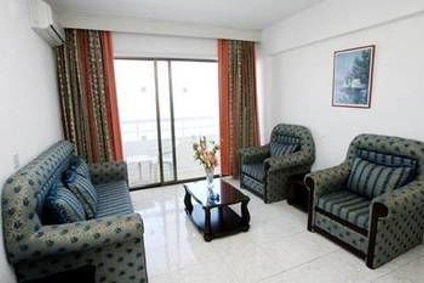 Melini Hotel Apartments - фото 4