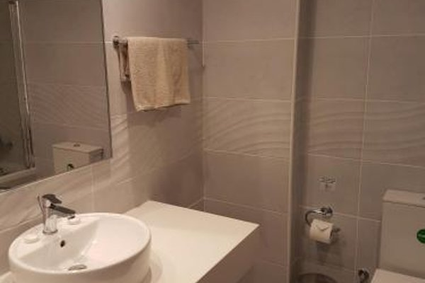 Melini Hotel Apartments - фото 9