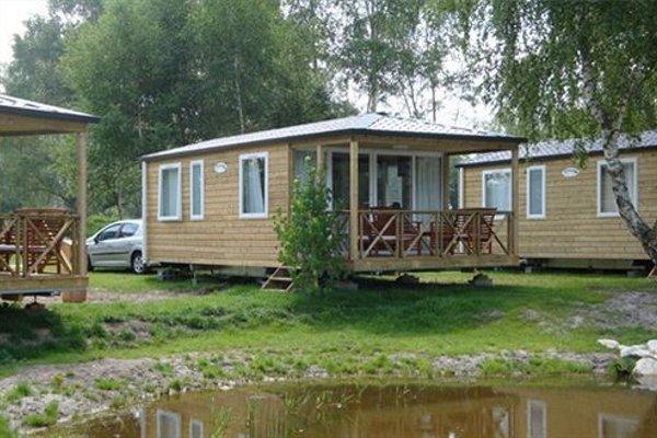 Le Village du Lac - Caravan Park - 4