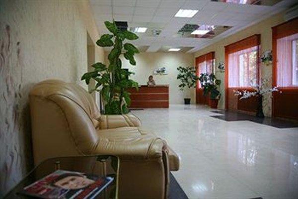 Оздоровительный курортный отель Лаго-Наки - фото 13