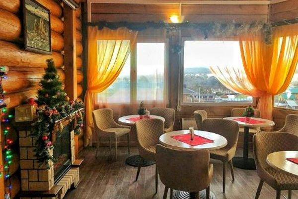 Мини-отель «Байкал» - фото 13