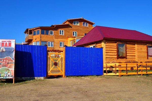 Мини-отель «Байкал» - фото 20