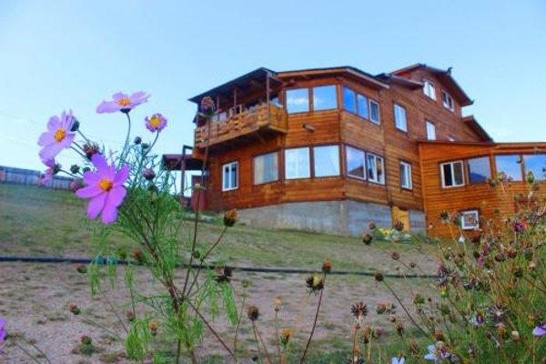 Мини-отель «Байкал» - фото 21