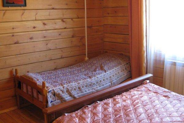 Мини-отель «Байкал» - фото 4