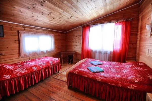 Мини-отель «Байкал» - фото 5