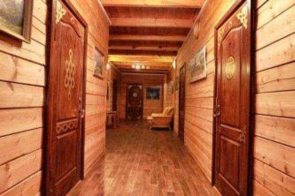 Мини-отель «Байкал» - фото 9