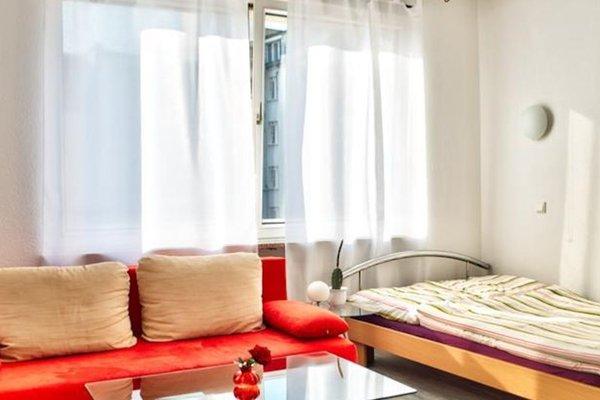 Apartment Julicherstrasse 13 - фото 30