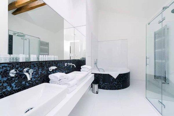 Apartment U Bulhara - фото 11