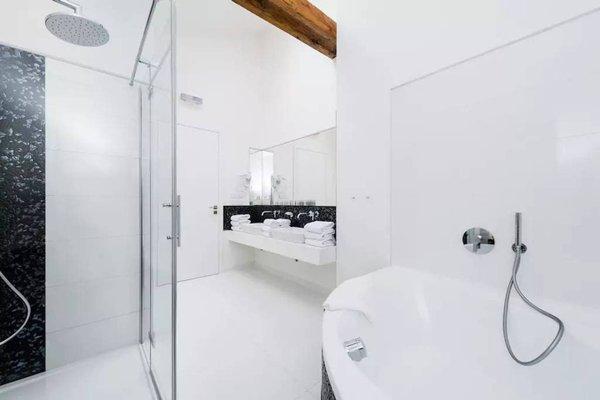 Apartment U Bulhara - фото 12