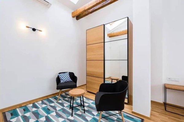 Apartment U Bulhara - фото 4