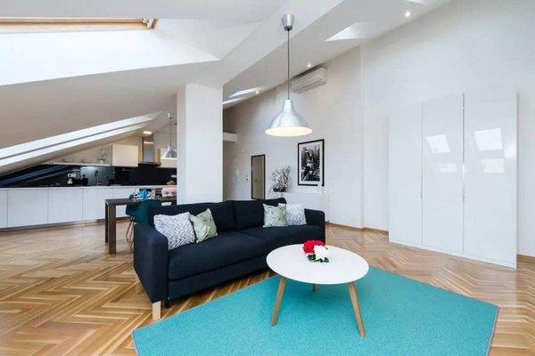 Apartment U Bulhara - фото 8