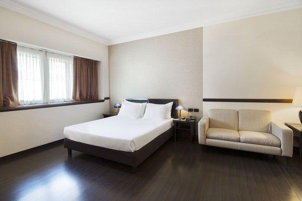 NH Milano Grand Hotel Verdi - фото 4