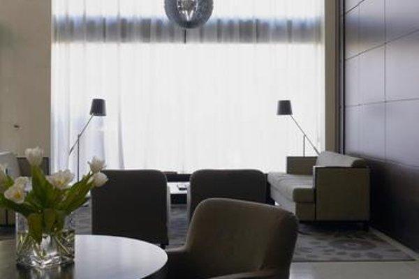 NH Milano Grand Hotel Verdi - фото 6
