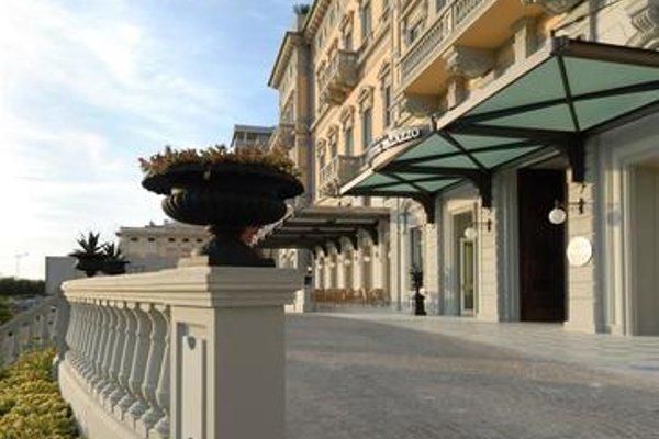 Grand Hotel Palazzo Livorno-MGallery by Sofitel - фото 28