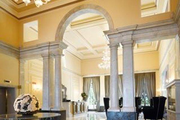 Grand Hotel Palazzo Livorno-MGallery by Sofitel - фото 11