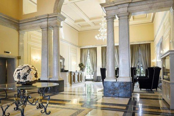 Grand Hotel Palazzo Livorno-MGallery by Sofitel - фото 12