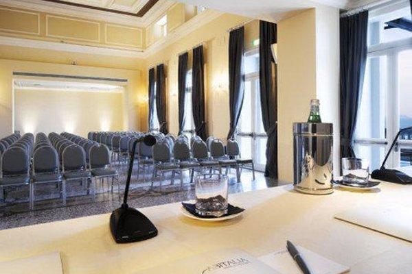 Grand Hotel Palazzo Livorno-MGallery by Sofitel - фото 14