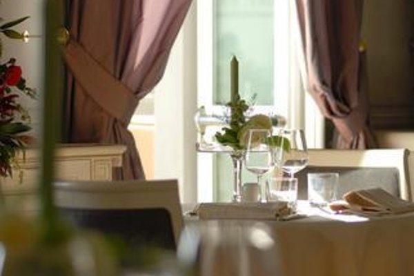 Grand Hotel Palazzo Livorno-MGallery by Sofitel - фото 18